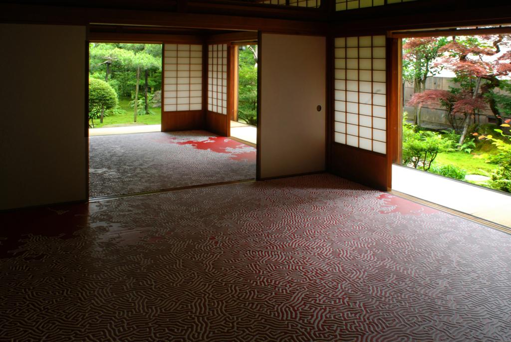 石川国際交流サロン (石川) / C.A.R.Kプロジェクト2006