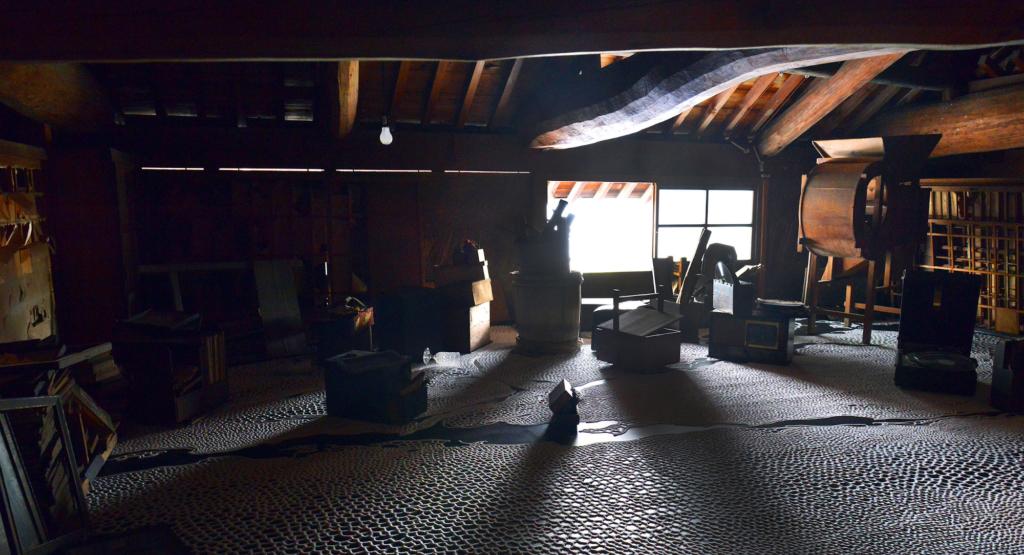 旧中塚邸、高見島 (香川) / 瀬戸内国際芸術祭 2016 / 2016